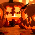 How to Decorate Your Appliances This Halloween