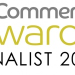 Double Award Nomination at the Ecommerce Awards!