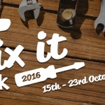 Here's Why We Love Supporting Fix It Week Every Year