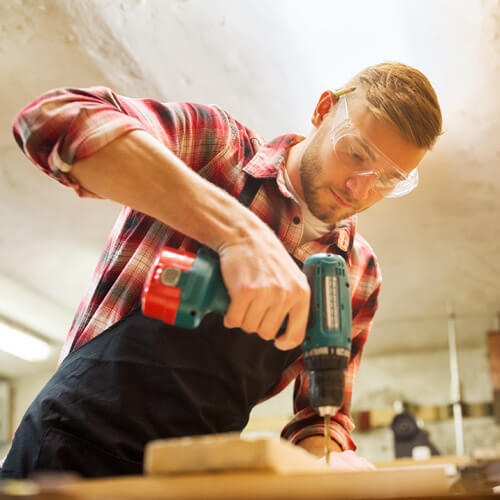 12 Practical Ways Your Workbench Can Help You Diy