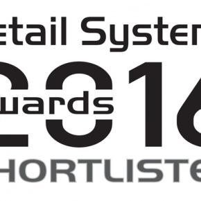 Retail Systems Awards Logo