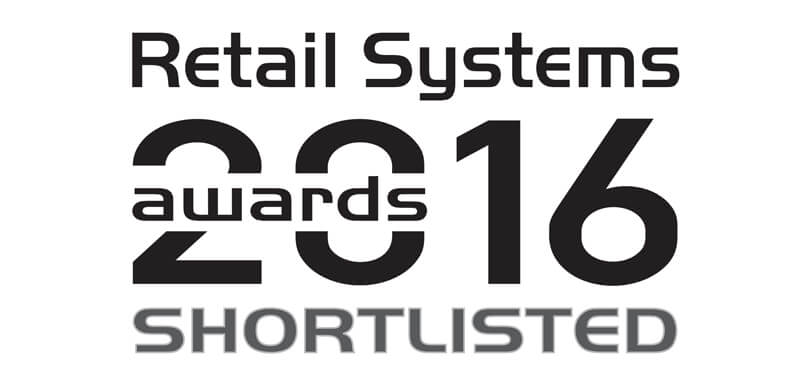 Retail Systems Awards Logo