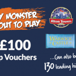 Win a Frightfully Good Prize! [Competition Closed]