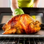 8 Appliance Top Tips for the Perfect Christmas Dinner