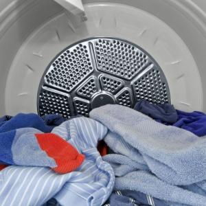 Sèche-linge pour des câlins chaleureux
