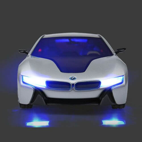 BMW i8 Remote Controlled Car