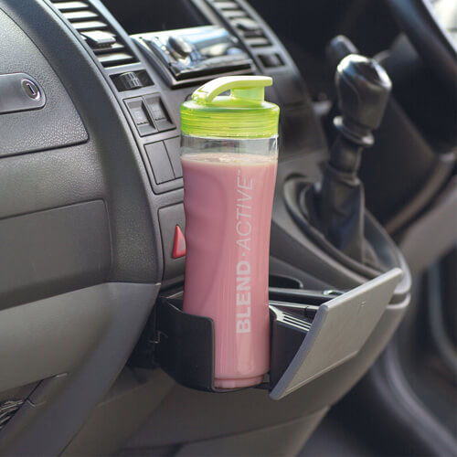 Breville Blend Active Bottle In Car