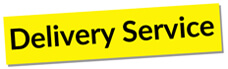 Delivery Service eSpares Banner