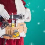 Your Christmas and New Year Appliance Fix It Stories!
