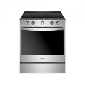 Whirlpool Smart Cooker Oven
