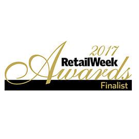 Retail Week Award Nominees