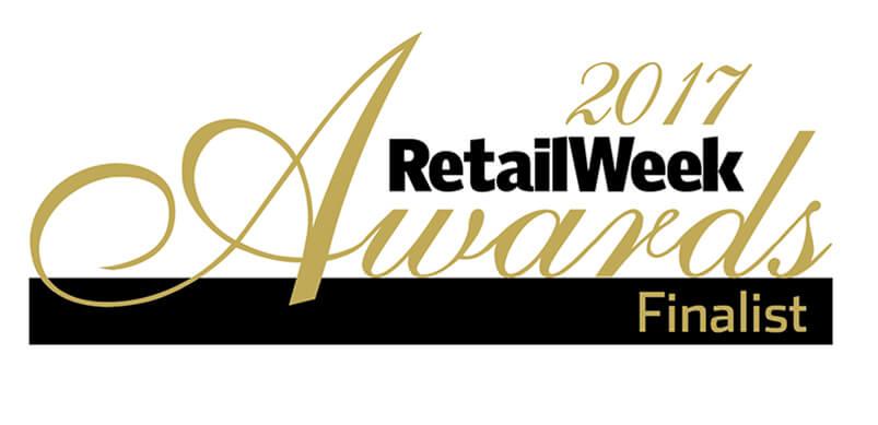 Retail Week Awards 2017