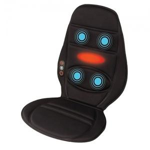 Homedics Heat And Massage Chair