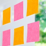 7 Epic Post-it Note Hacks That Will Simplify Your DIY