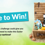 Make This Easter Egg-ceptional! [Competition Closed]