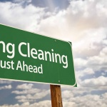 The Ultimate Checklist For Spring Cleaning Your House