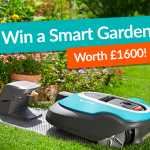 Win a Smart Garden System Worth £1600! [Competition Closed]