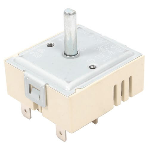 Cream Cooker Energy Regulator