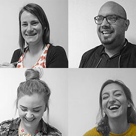 Meet The Faces of eSpares #SocialMediaDay