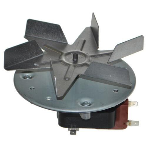 Metal Fan Oven Motor