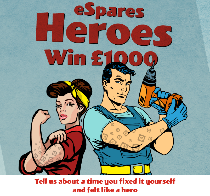 Share Your Story to Win £1000!