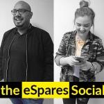 Meet The Faces of eSpares #SocialMediaDay