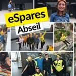 Our Sponsored Abseil – How Did We Get On?
