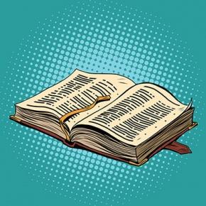 Pop Art Tools And Book