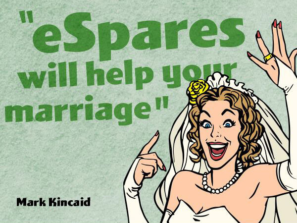 eSpares Help Your Marriage Testimonial
