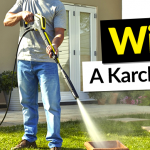 Win a Karcher K4 Pressure Washer [Competition Closed]