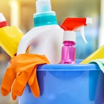 10 Important Areas You Always Forget To Clean