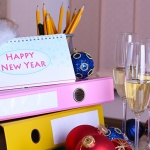 The eSpares Team New Year's Resolutions Revealed!