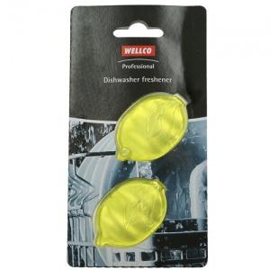 Lemon Shaped Dishwasher Deodorisers