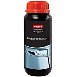 Wellco Brand Dishwasher Degreaser