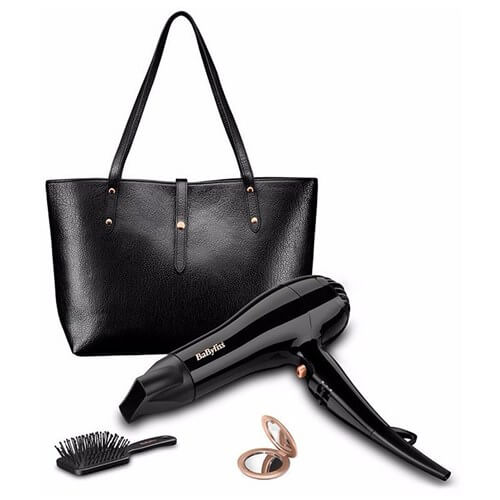 Babyliss Designer Collection 5748AGU Hair Dryer Gift Set