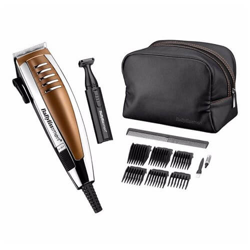 Babyliss Hair Clipper Gift Set