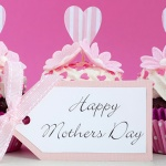 6 Treats for a Seriously Sweet Mother's Day!