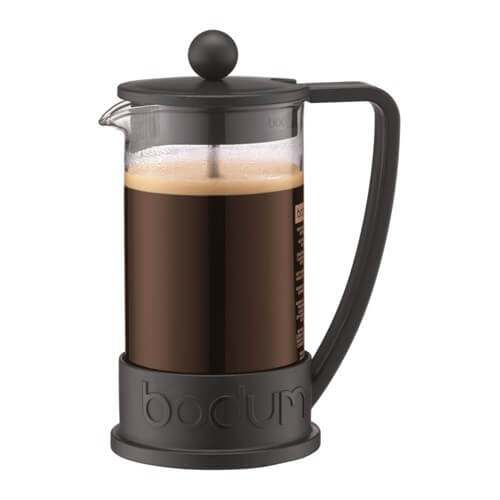Bodum Brazil 3-Cup Coffee Maker