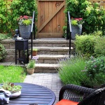 Tricks to Make Your Small Garden Appear Big!