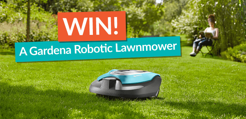 Competition To Win Gardena Mower