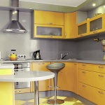Say no to Neutral! How to Spring Colour Into Your Kitchen