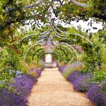 Garden Ideas From The Chelsea Flower Show