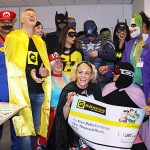 eSpares Celebrates Cash For Kids Superhero Day!