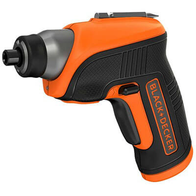 Black And Decker Screw Driver