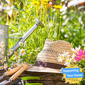 How to Keep Your Garden Blooming Through Summer!