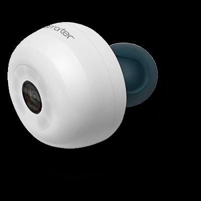 Small Smarter Fridge Camera Attachment