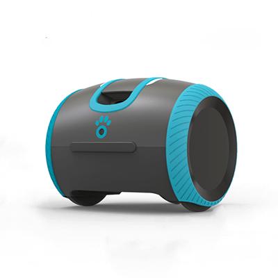 LAÏKA CamToy Gadget For Dogs