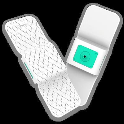 Opro9 SmartDiaper Attachment Strip