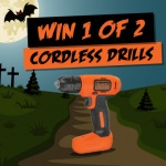 Win One Of Two Black & Decker Cordless Drills! [Competition Closed]