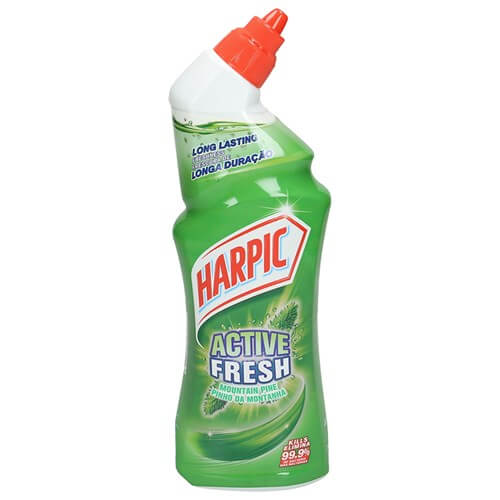 Harpic Active Fresh Toilet Cleaner